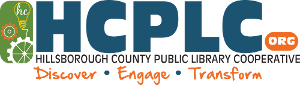 Hillsborough County Public Library Cooperative icon